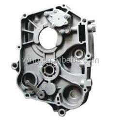 customized aluminium aluminum die-casting diecastings