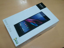 used Sony Xperia, smartphone low price big screen mobile phone of new condition