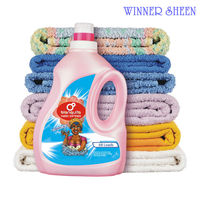 Blanquita ocean scent fabric softener
