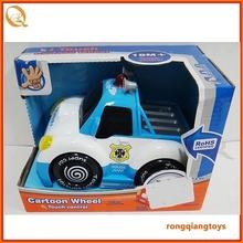 Camión de juguete 2014 nuevos productos eléctricos de toque de dibujos animados camión de juguete BO05375795
