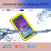 Outdoor ip68 cell phone bag water case for pool Cover for Cell Phone