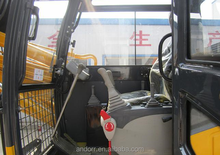 mobile driiling rig XZ160