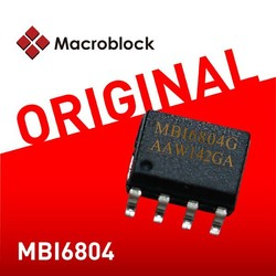 MBI6804, Two Step Dimmable Isolated AC/DC LED Driver