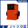 Widely used mining crushing line Stone Impact Crusher best selled in China