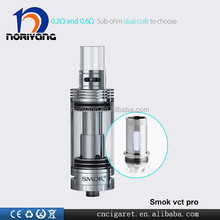2015 Smok newest atomizer Smok VCT Pro fits for Smok M80 plus box mod perfectly in hot selling !