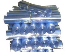 PVC shrink film in roll