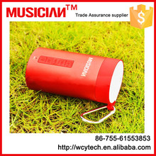 2015 china manufacturer super bass portable cara membuat speaker aktif mini