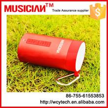 2015 china manufacturer super bass portable cara membuat speaker aktif mini