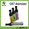 Top Selling E Cigarette ego starter kit Clear Atomizer ce5 ce6 ce7 ce8 ce9 ego e-cigarette with ce4