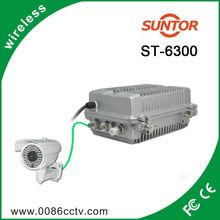 RS485 AV 1.0-1.7GHz manufacturer wireless radio frequency transmitter
