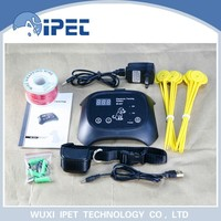 Newest Waterproof Dog Electronic Fence System For 1 Dog W-337