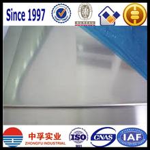 Zhongfu Branded Aluminium Sheet 5052 H38