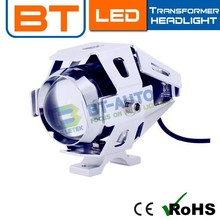 2015 Top Seller 2.0 Inch LED Projector Lens Light For Motorcycle&Car Headlight