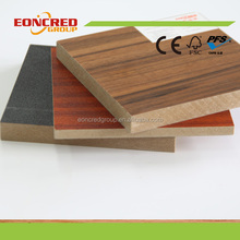 Fibreboard Type PRE LAMINATED PARTICLE BOARD