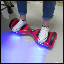2015 new model mini scooter two wheels self balancing, scooter kids sidecars