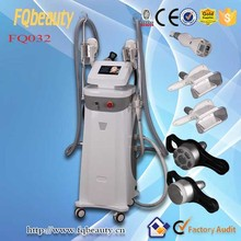 coolsculting criolipolisys machine 4 in 1 with 3 cryo handle pieces