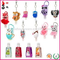 Custom Scented Hand Sanitizer in Bulk with great price