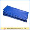 400gsm to 1200gsm Fire Retardant PVC Tarpaulin