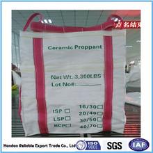 2015 Lowest Price 1 ton pp tubular bag manufacturers china.pp jumbo big bag.FIBC Bags, ton bag,Container Bag