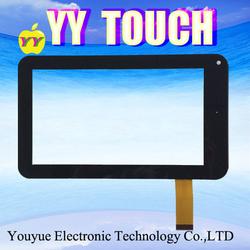 Touch Tablet China 7 Tech Pad 781+ Flex: Z7z35 Y W70