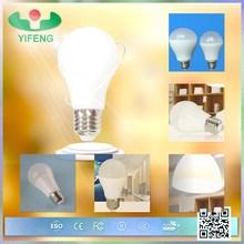 High lumen 12w led bulb e27, e27 led bulb