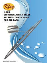 K-403 double windshield wiper blade, Valeo new design