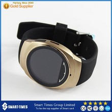 [Smart-Times]2015 Bluetooth Smart Watch Dual-core ROM 4GB Touch Screen For IOS Android