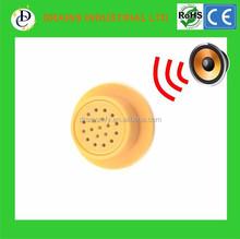 High Quality Different size Vibration sensor Sound module for children books