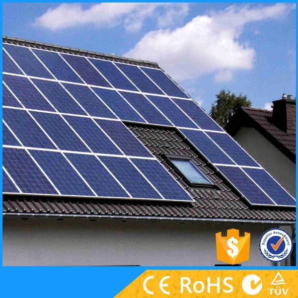 Residential Solar Panel Tracking System With All Component - Buy Solar ...