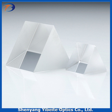 Factory offer optical equilateral prisms