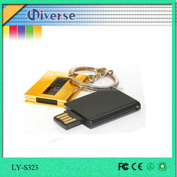 Free sample brand usb flash drive 512gb by free shipping, usb flash drive with free keychain