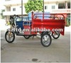 800W electric tricycle for cargo with 60V/20AH battery