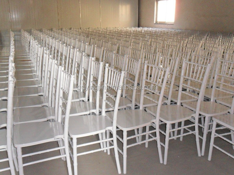 White Wedding Chairs For Sale Wooden Tiffany Chair Buy