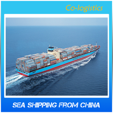 best sea freight delivery to Russia service