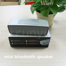 Wholesale perfect gift portable mini bluetooth speaker,mobile powered mini bluetooth speaker