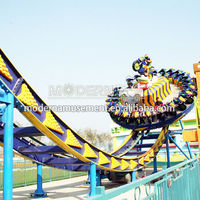 Thrill Flying UFO Park Rides For Sale