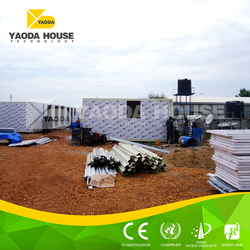 New product in China 20ft container office
