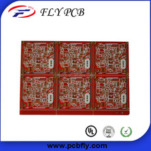 super shenzhen factory offer double-sided pcb with good price