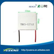 TEC1-12712 thermoelectric cooler TEC1-12712 12V12A 40*40 2