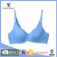 China Factory Sexy Young Lady Beautiful Girls Sexy Underwear Bra