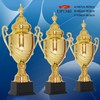 top grade quality premier league trophy replica with silver plating