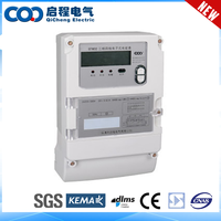 High Quality Three Phase used electric meters for sale