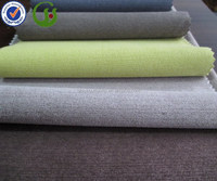 Micro Fiber Suede Fabric for Home Textile Upholstery Fabric