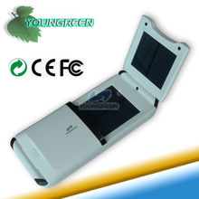 GSS-2001B Foldable Portable Solar Charger for HP Laptop