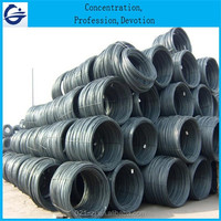 prime quality steel wire rod sae1008 swrch 10a