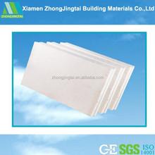 fiber cement house siding /composite sandwich panels/ CE certificated