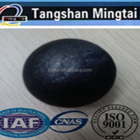 high hardness for cement grinding mill steel balls
