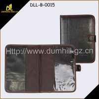 Office Stationery Faux Leather A5 Diary Cover
