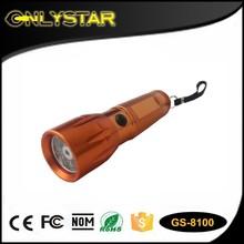 30 days leadtime jar proof led torch pointer laser