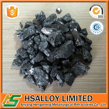 Factory hot sale high silicon content calcium silicon Ca30Si60 for iron making